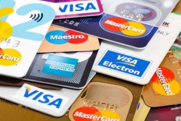 Todo lo que debes saber sobre las tarjetas de crédito