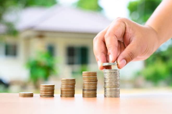 9 Formas de ahorrar dinero sin estrés