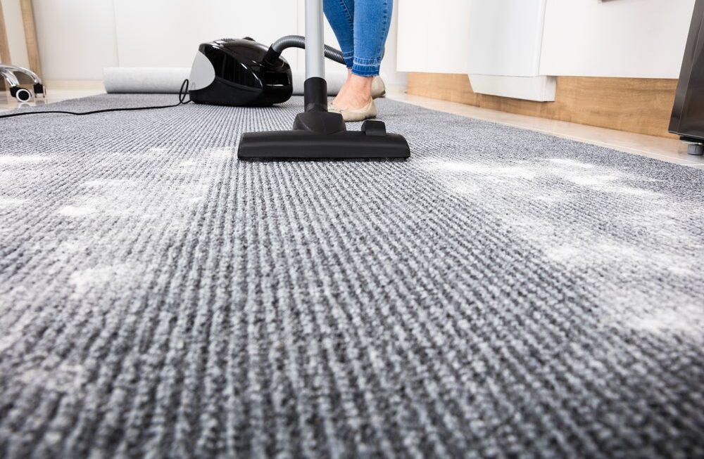 Trucos y consejos para lavar toallas y alfombras de baño