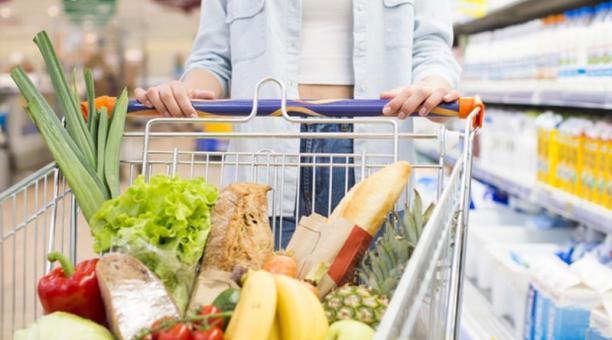 Consejos para ahorrar en la compra de alimentos