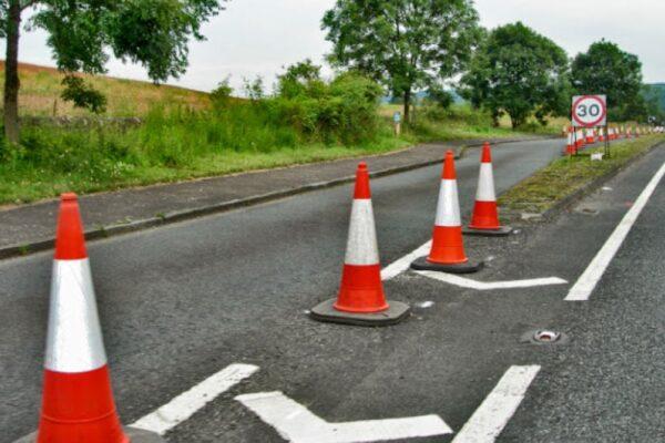 6 datos curiosos sobre los conos de tráfico