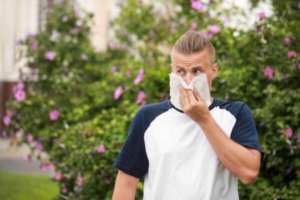 Consejos para reducir los síntomas de las alergias al aire libre