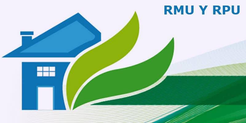 ¿Qué es el RMU de CFE y para qué se usa?