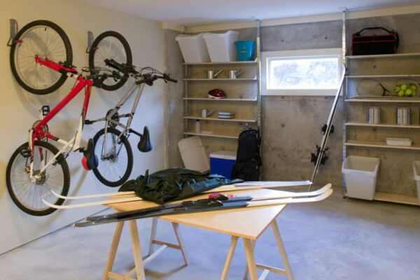 8 consideraciones de almacenamiento que debes hacer al alquilar tu casa
